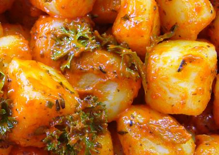 krieltjes-bistrokruiden